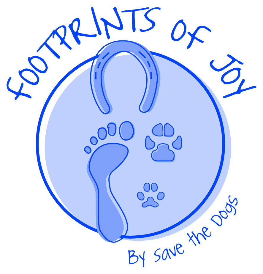 Footprints of Joy